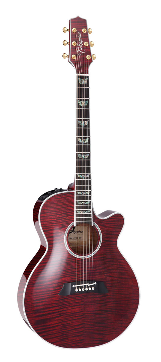 Takamine / TDP181AC WR タカミネ アコースティックギター エレアコ TDP-181AC 【お取り寄せ商品】