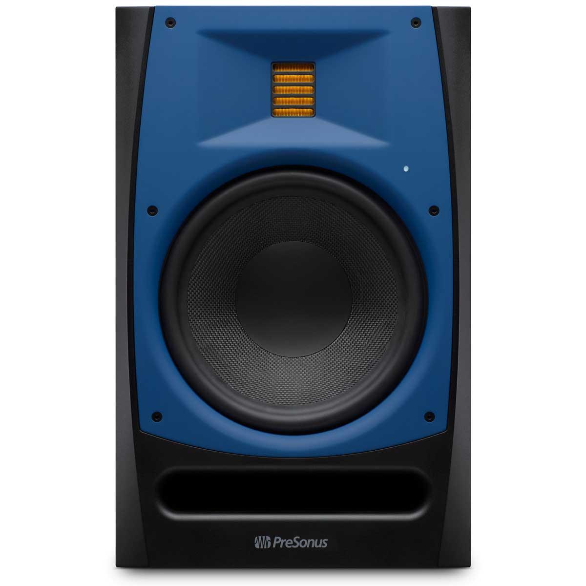 PreSonus プリソナス / R80 (1台) (2ウェイ・スタジオ・モニター)【お取り寄せ商品】