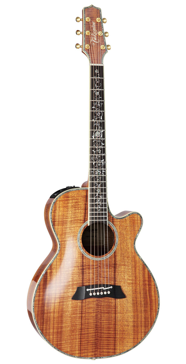Takamine / DMP100K N タカミネ アコースティックギター エレアコ DMP-100K 【お取り寄せ商品】