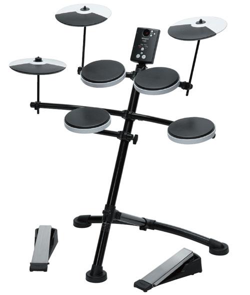【Rolandキャッシュバック3000円対象】Roland 電子ドラム TD-1K (TD1K)【YRK】
