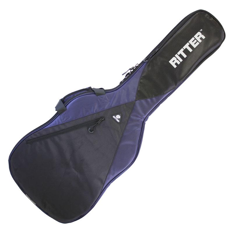 RITTER / RGP5-E NBK エレクトリックギター用ケース【お取り寄せ商品】