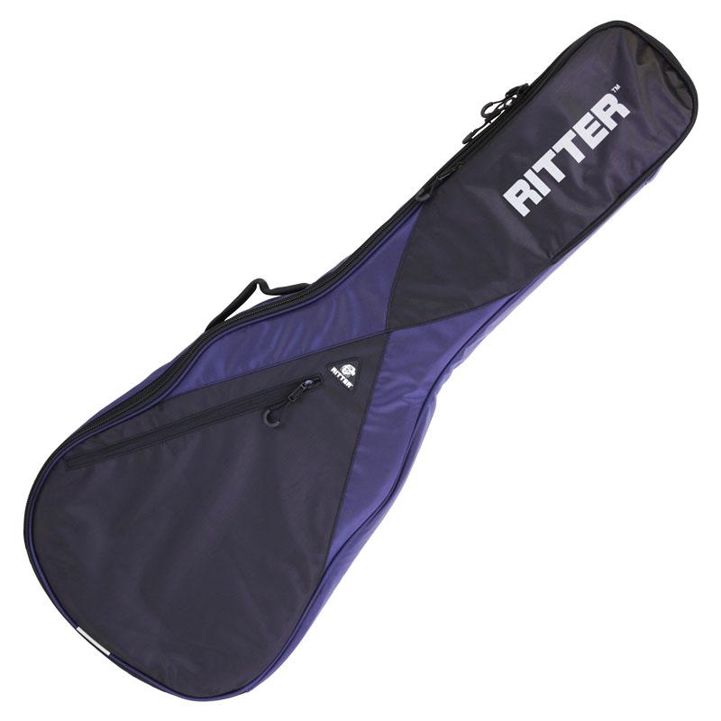 RITTER / RGP5-L NBK レスポール用 ギターケース