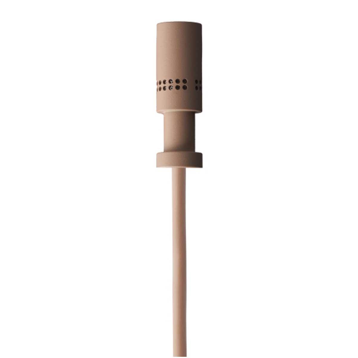 AKG エーケージー / LC81 MD beige ベージュ ラベリア カーディオイド コンデンサー型マイクロホン MicroLite Series【国内正規品2年保証】【お取り寄せ商品】