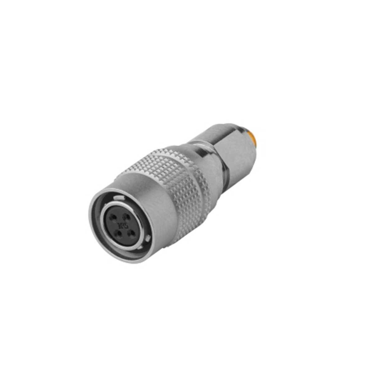 AKG エーケージー / MDA5 AT (Microdot→Hirose(4P)変換アダプター) MicroLite Series【お取り寄せ商品】