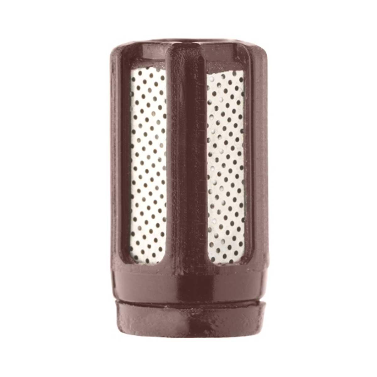 AKG エーケージー / WM81 WIREMESH cocoa ココア (MicroLite Series カーディオイド・モデル用ワイヤーメッシュキャップ) 5個入り【お取り寄せ商品】