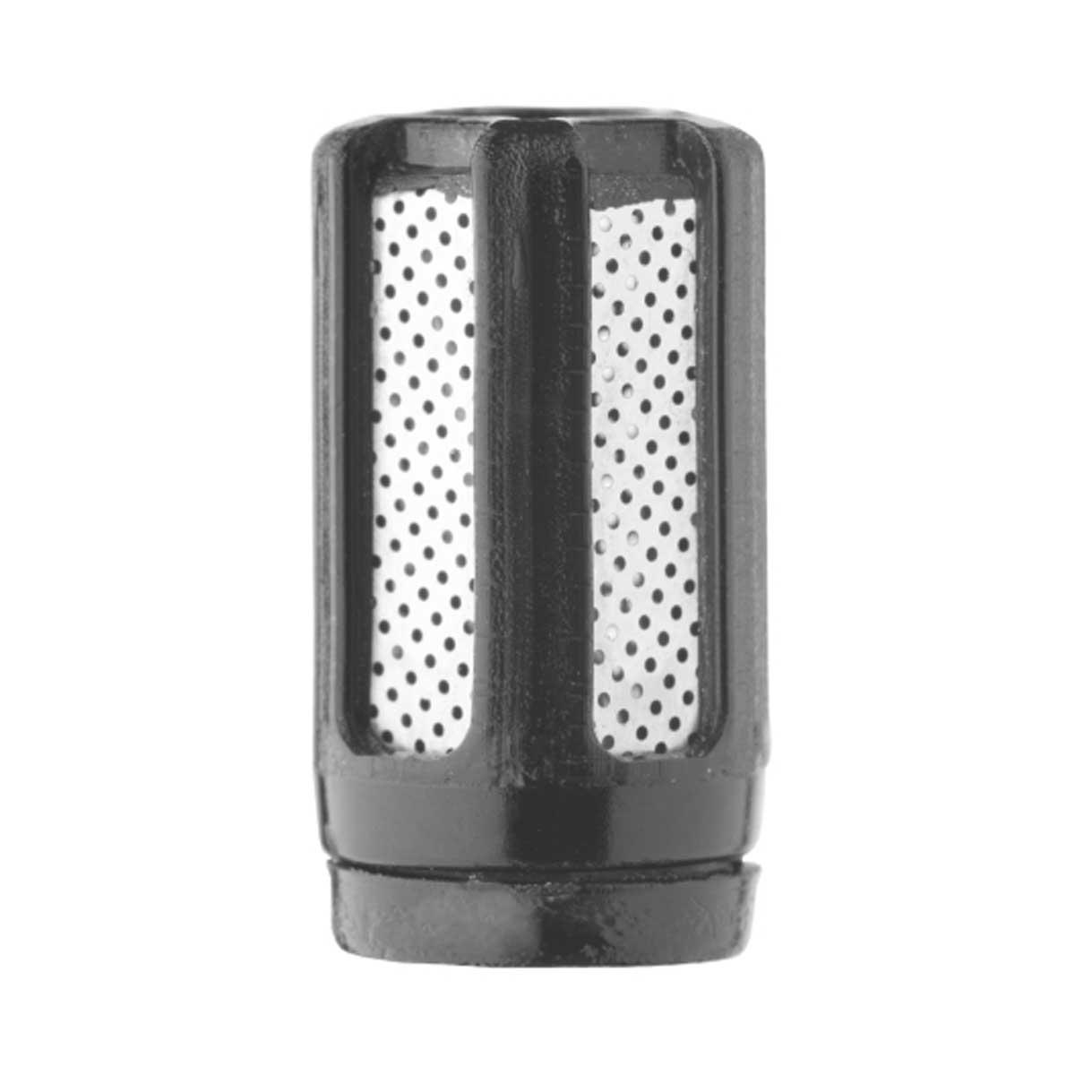 AKG エーケージー / WM81 WIREMESH black 黒 (MicroLite Series カーディオイド・モデル用ワイヤーメッシュキャップ) 5個入り【お取り寄せ商品】