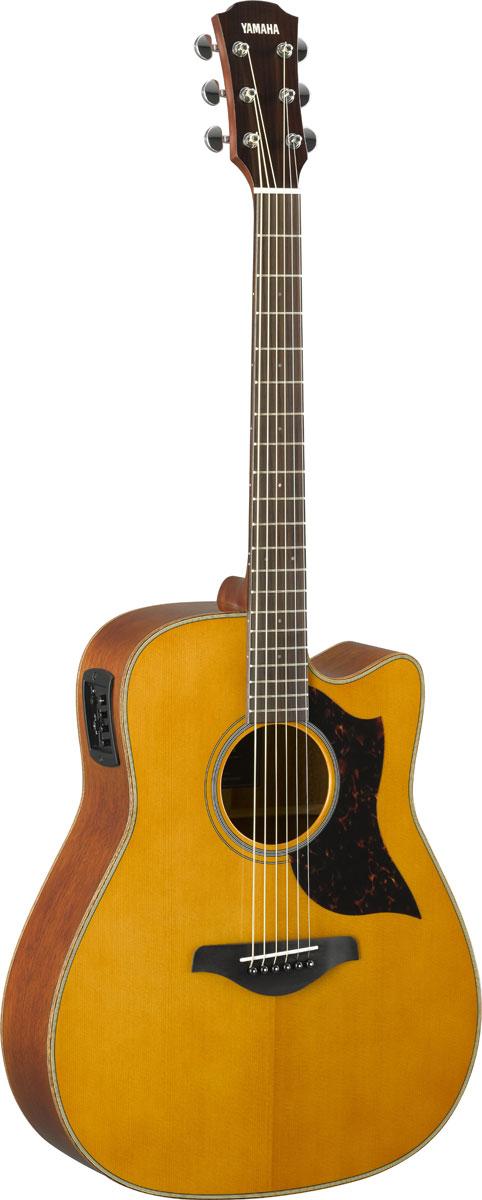 YAMAHA / A1M VN (ビンテージナチュラル) ヤマハ アコースティックギター エレアコ A-1M 《+811022700》【YRK】