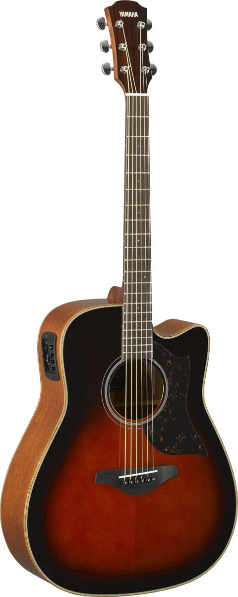 YAMAHA / A1M TBS (タバコブラウンサンバースト) ヤマハ アコースティックギター エレアコ A-1M 《+811022700》