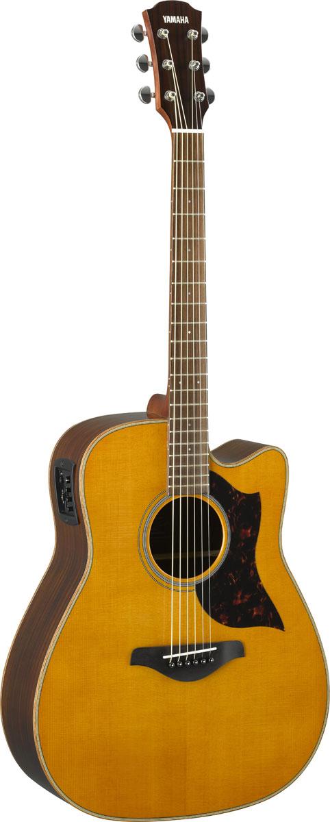 YAMAHA / A1R VN (ビンテージナチュラル) ヤマハ アコースティックギター エレアコ A-1R 《+811177100》【YRK】