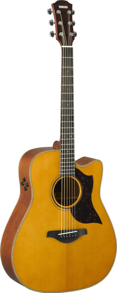 YAMAHA / A3M ARE VN (ビンテージナチュラル) ヤマハ アコースティックギター エレアコ A-3M
