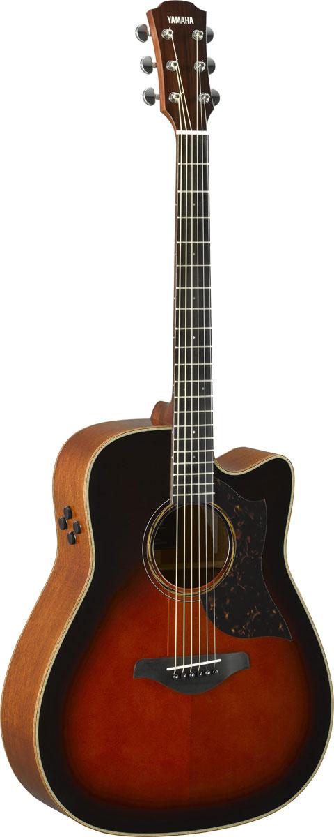 YAMAHA / A3M ARE TBS (タバコブラウンサンバースト) ヤマハ アコースティックギター エレアコ A-3M