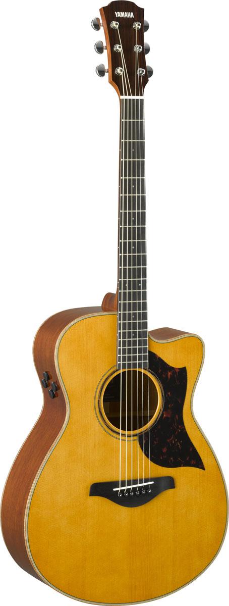 YAMAHA / AC3M ARE VN (ビンテージナチュラル) ヤマハ アコースティックギター エレアコ AC-3M【YRK】