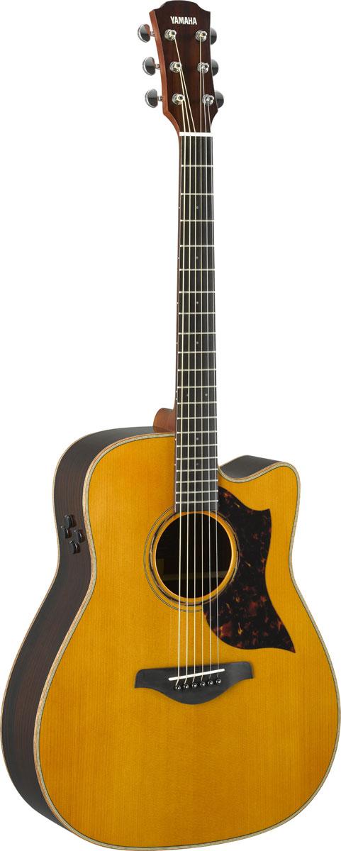 YAMAHA / A3R ARE VN (ビンテージナチュラル) ヤマハ アコースティックギター エレアコ A-3R