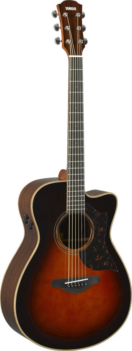 YAMAHA / AC3R ARE TBS (タバコブラウンサンバースト) ヤマハ アコースティックギター エレアコ AC-3R