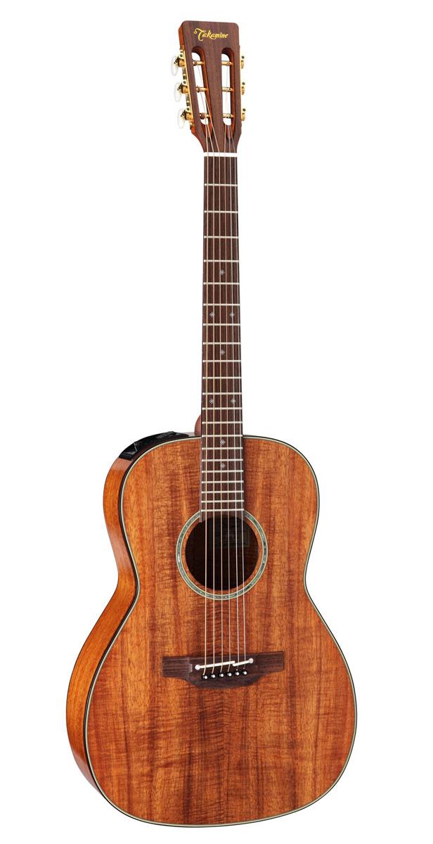 Takamine / PTU431K N タカミネ アコースティックギター エレアコ PTU-431K 【お取り寄せ商品】