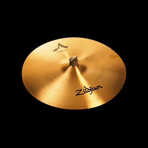 Zildjian A.Zildjian Medium Ride 20インチ (51cm)【YRK】