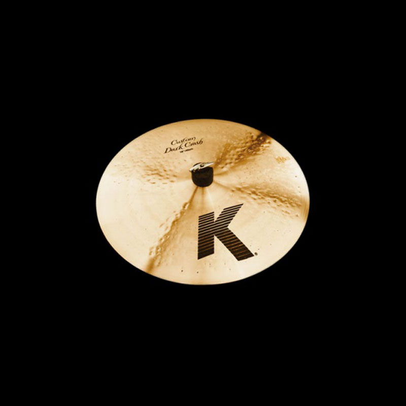 Zildjian K.Custom Dark Crash 16インチ (40cm)【YRK】