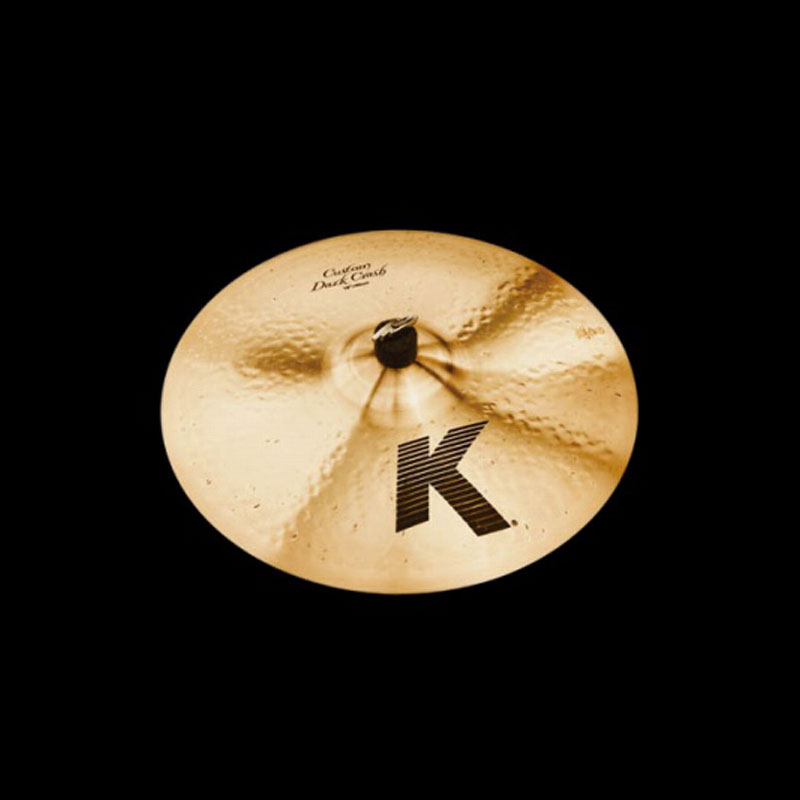 Zildjian K.Custom Dark Crash 18インチ (45cm)【YRK】