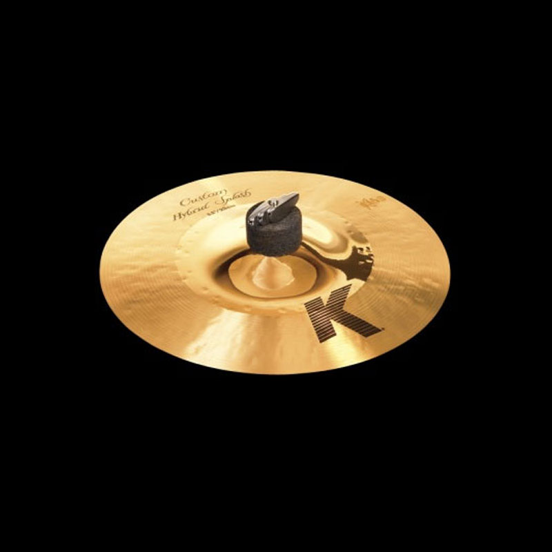 Zildjian K.Custom Hybrid Splash 11インチ (28cm)【YRK】