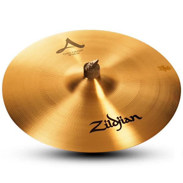 Zildjian / A Zildjian Thin Crash 19インチ クラッシュ シンバル【YRK】