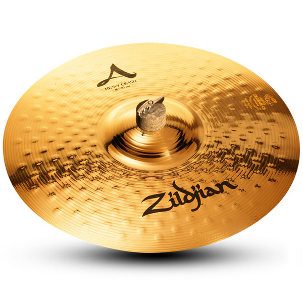 Zildjian / A Zildjian Heavy Crash 16インチ ヘヴィ クラッシュ シンバル【YRK】