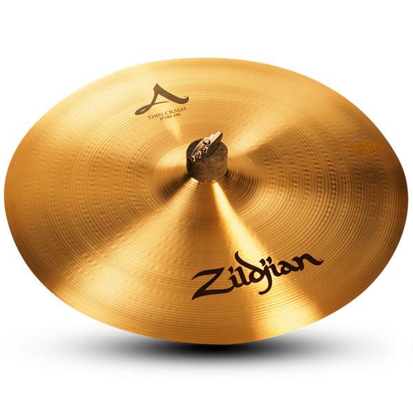 Zildjian / A Zildjian Thin Crash 17インチ クラッシュ シンバル【YRK】