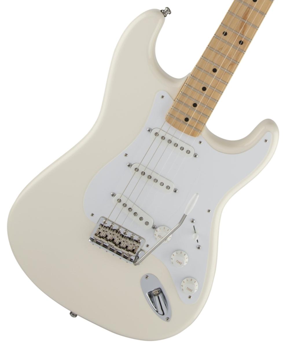 Fender / Jimmie Vaughan Tex-Mex Stratocaster フェンダー【YRK】《純正ケーブル&ピック1ダースプレゼント!/+661944400》