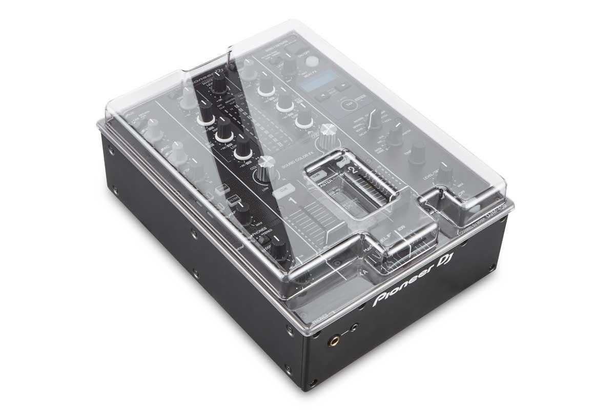 Decksaver デッキセーバー / DS-PC-DJM450 DJM-450用保護カバー【お取り寄せ商品】