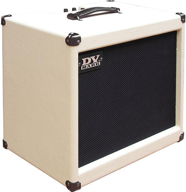 DV MARK / JAZZ 12 ギターアンプ DVM-J112 【国内正規品】【お取り寄せ商品】