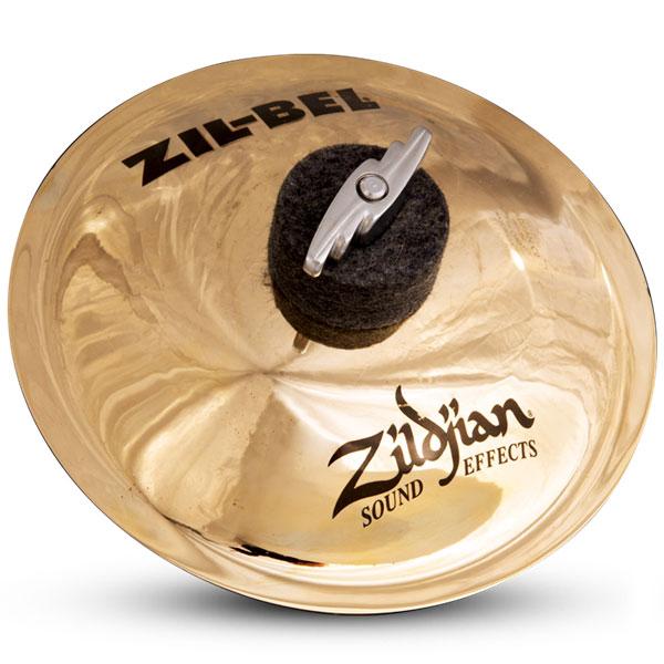 Zildjian / FX Zil-Bel 6インチ ジルベル【YRK】