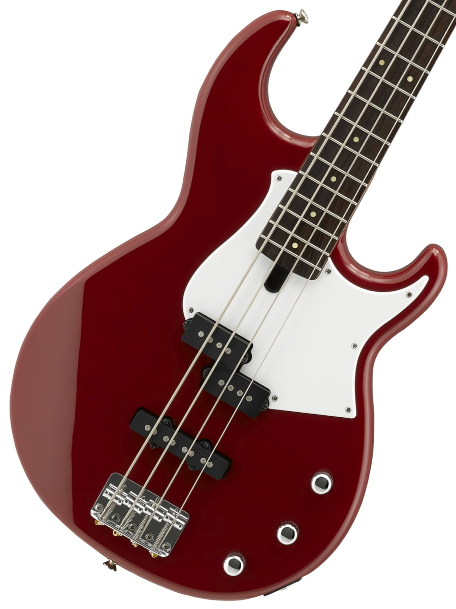 YAMAHA / BB234 RASPBERRY RED (RBR) BROAD BASS ヤマハ《+811100900》