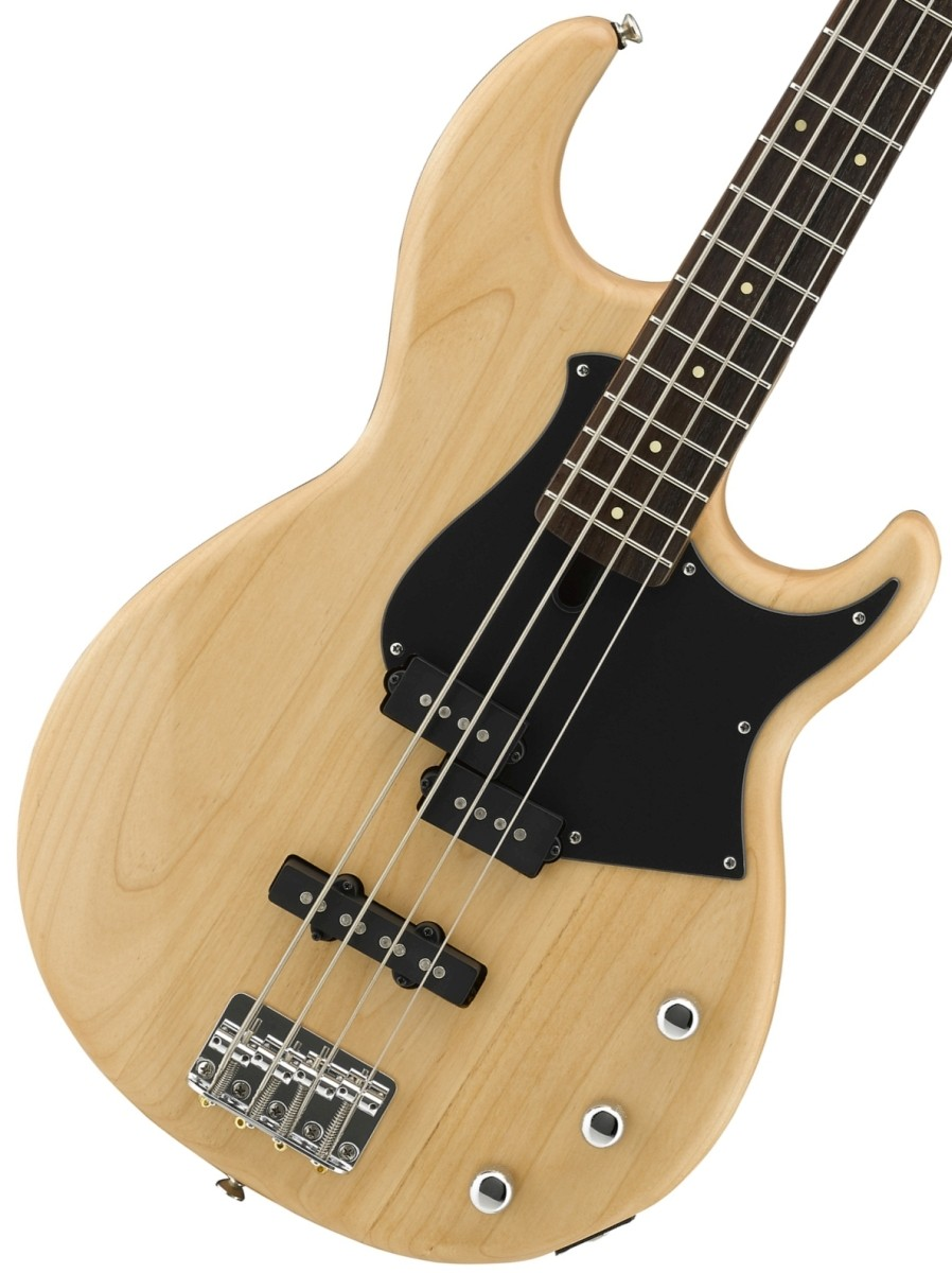 【在庫有り】 YAMAHA / BB234 YELLOW NATURAL SATIN (YNS) BROAD BASS ヤマハ エレキベース BB-234 《+811100900》【YRK】《+811175800》