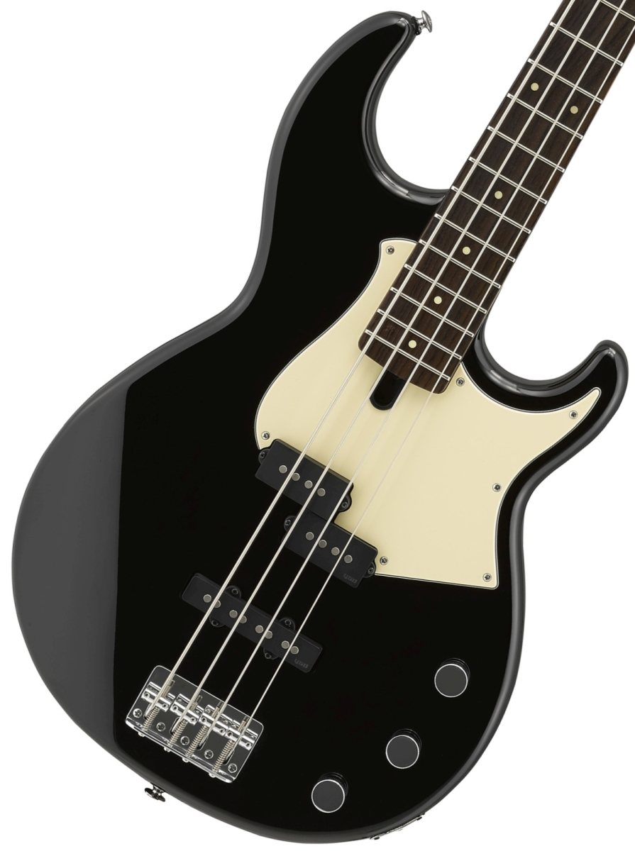 YAMAHA / BB434 BLACK (BL) BROAD BASS ヤマハ《+811100900》【YRK】《+811175800》