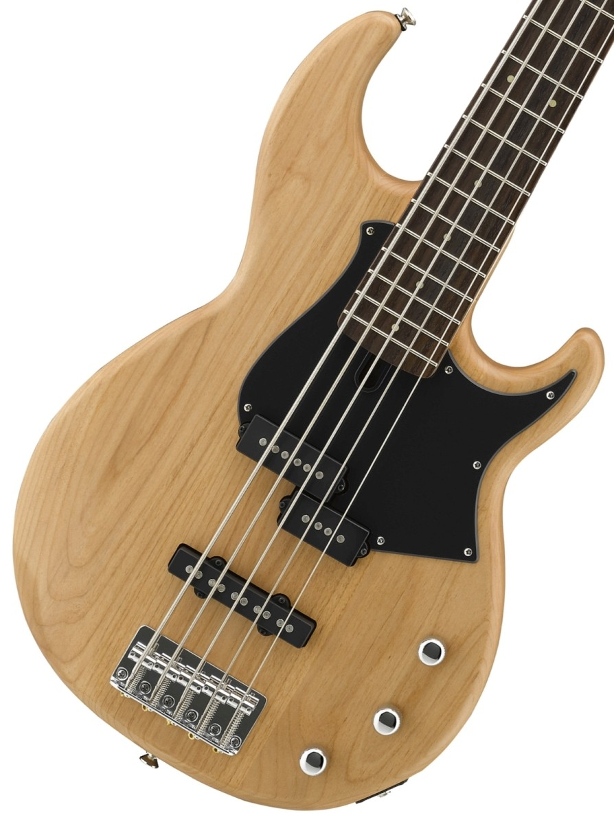 YAMAHA / BB235 YELLOW NATURAL SATIN (YNS) BROAD BASS ヤマハ《+811100900》【YRK】