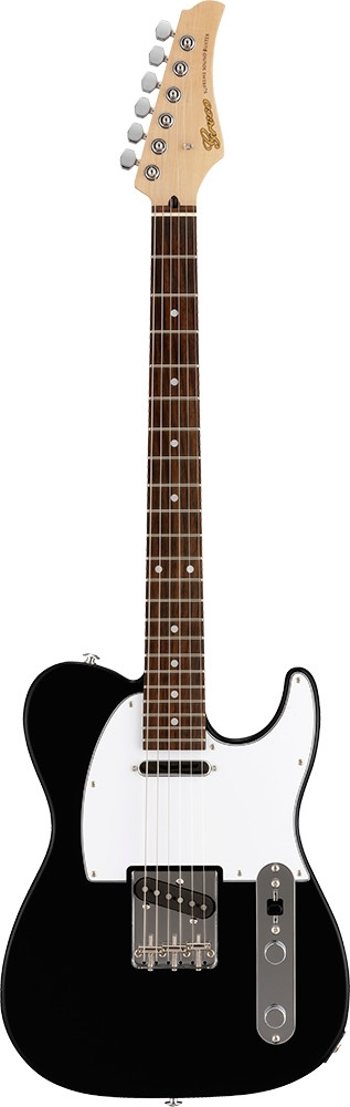 Greco / WST-STD Black Rosewood Fingerboard (BLK/R) グレコ【お取り寄せ商品】