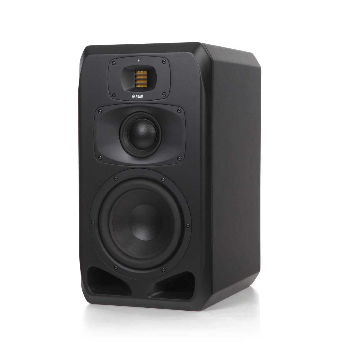 ADAM AUDIO アダムオーディオ / S3V スタジオモニタースピーカー(1本)【お取り寄せ商品】