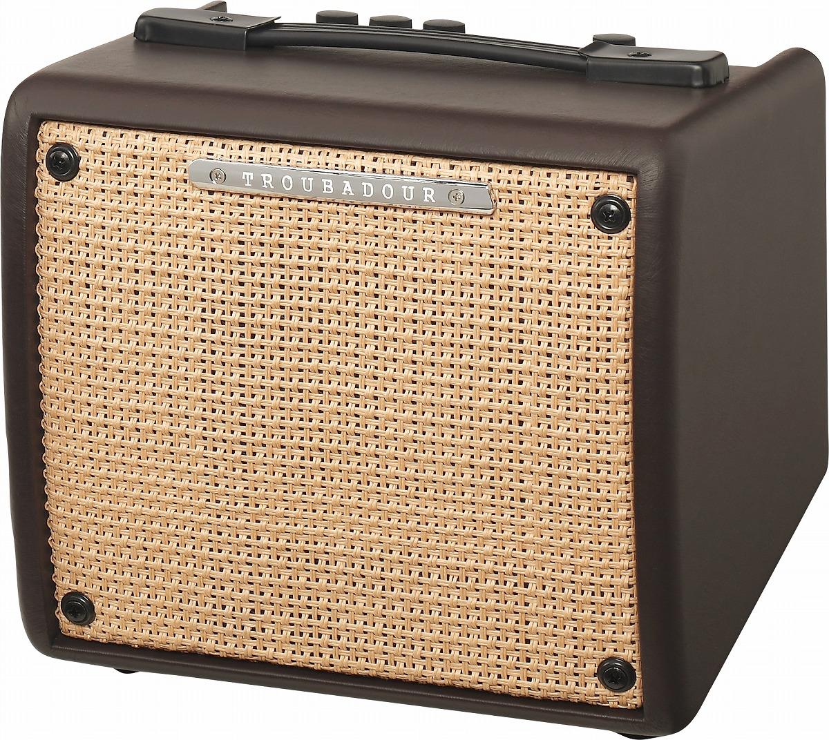 Ibanez / T15II アイバニーズ アコースティックギターアンプ Troubadour Acoustic Amplifiers【お取り寄せ商品】