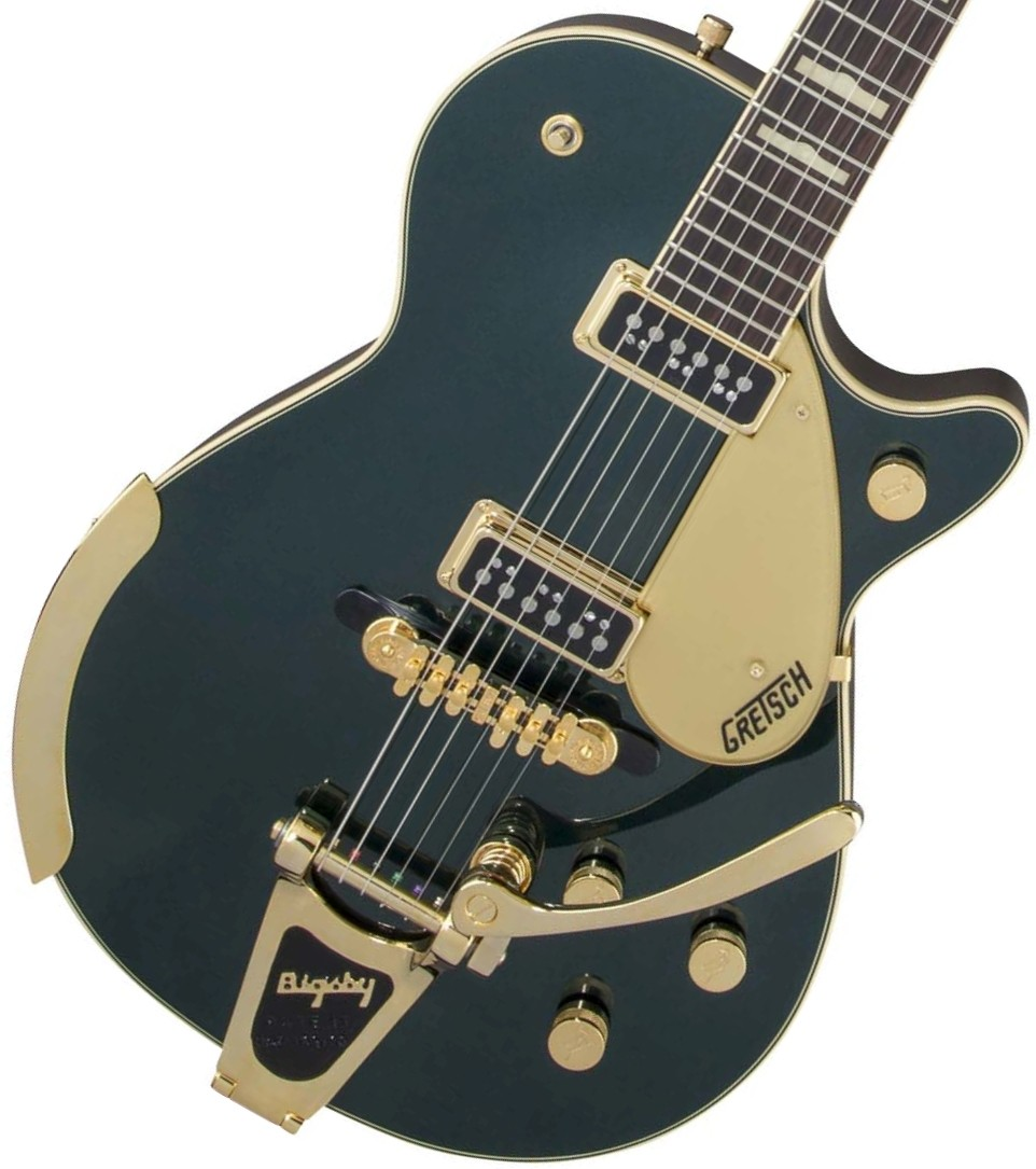 Gretsch / Vintage Select Edition G6128T-57 Vintage Select 57 Duo Jet グレッチ