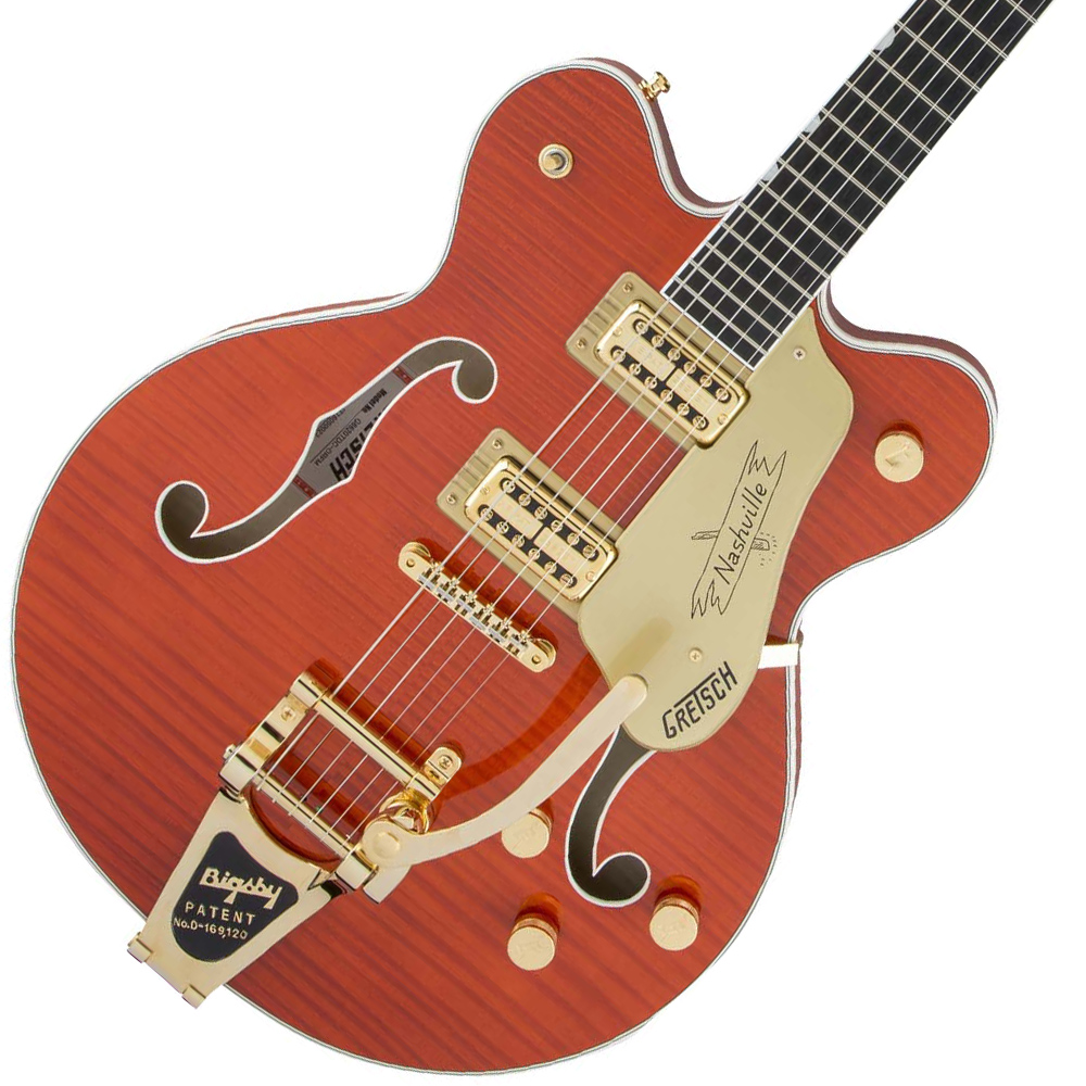 Gretsch / Players Edition G6620TFM Nashville Center Block Double-Cut グレッチ