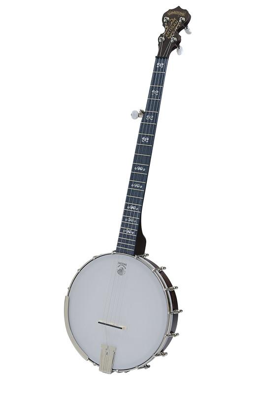 DEERING / AG Goodtime Artisan BANJO 【5弦バンジョー】 ディーリング バンジョー 【お取り寄せ商品】