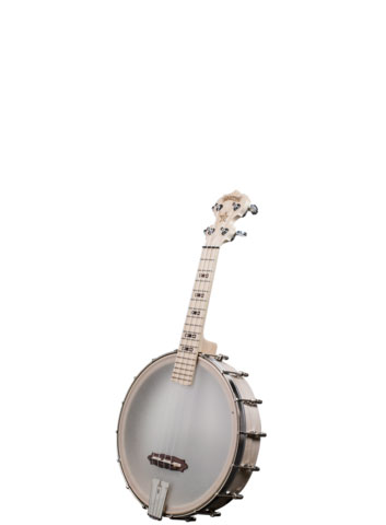 DEERING / GUK Goodtime Banjo Concert Scale Ukulele 【バンジョーウクレレ】 ディーリング バンジョー コンサート ウクレレ 【お取り寄せ商品】