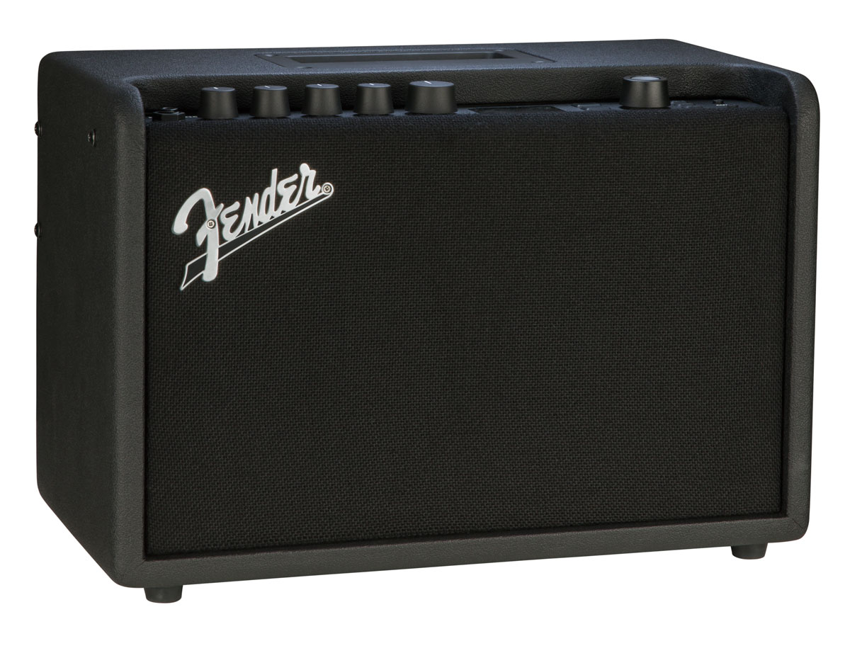 Fender / Mustang GT40 フェンダー ムスタング ギターアンプ《予約注文/8月下旬以降》