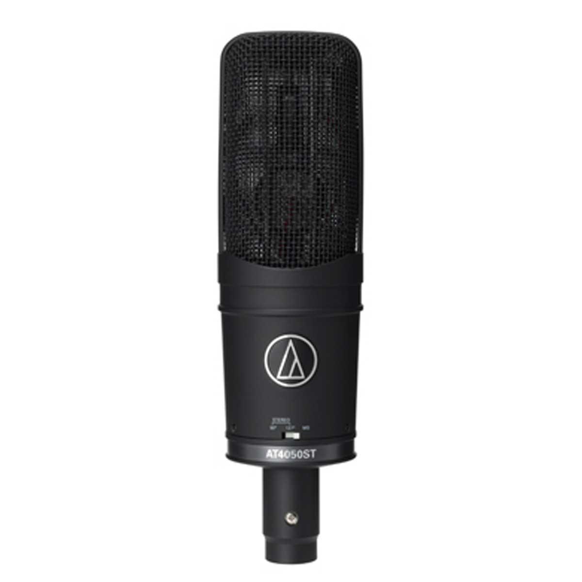 audio-technica オーディオテクニカ / AT4050ST ステレオ・コンデンサー・マイクロホン (ショックマウント:AT8449a付属)