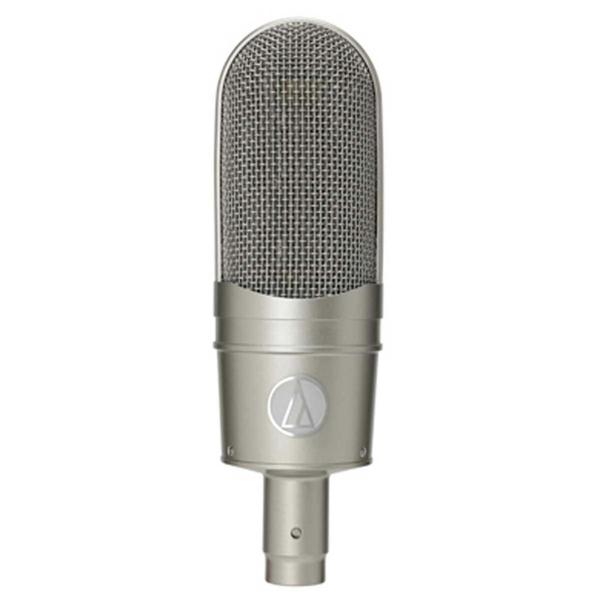audio-technica オーディオテクニカ / AT4080 双指向性リボンマイクロホン (ショックマウント:AT8449a/SV付属)