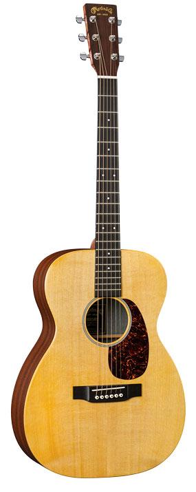 Martin / 00X1AE 【Xシリーズ】 マーチン マーティン アコースティックギター エレアコ 00-X1AE OOX1AE 【お取り寄せ商品】