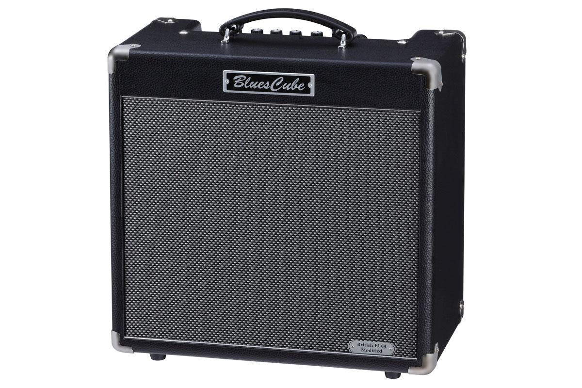 Roland / Blues Cube Hot British EL84 Modified ローランド ギターアンプ【YRK】【お取り寄せ商品】