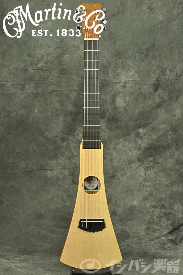 格安販売中 Martin Classical Classical Backpacker Backpacker Guitar トラベルギター Martin ナイロンストリングス バックパッカー GCBC【お取り寄せ商品/納期別途ご案内】, 赤ちゃんの肌着 ほほえみ工房:fc8738a1 --- li1189-241.members.linode.com