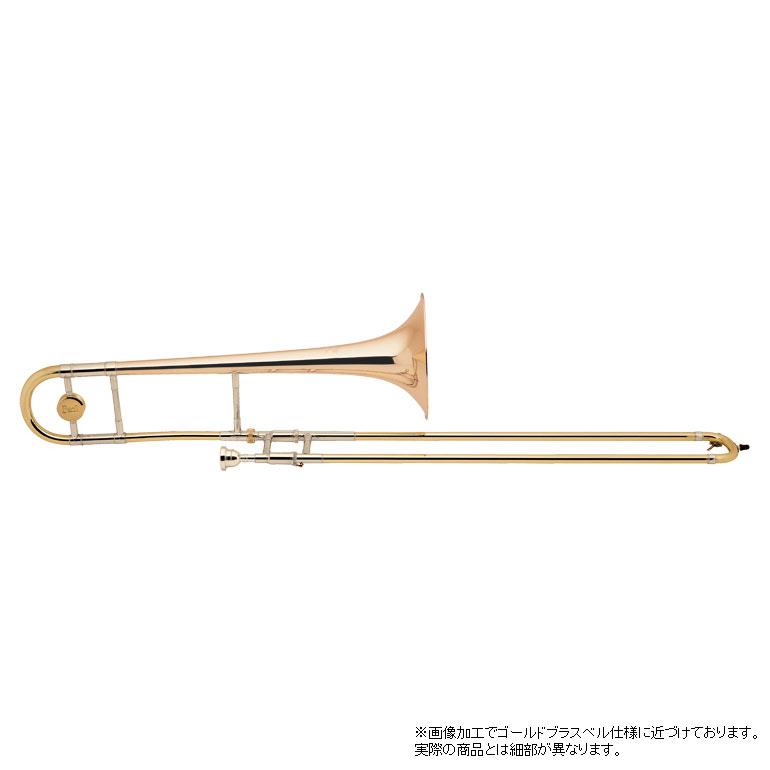 Bach 36 GB バック テナートロンボーン stradivarius ストラッド ゴールドブラスベル ラッカー仕上げ 【ノナカ正規品】《取寄せ商品:メーカー在庫依存品》