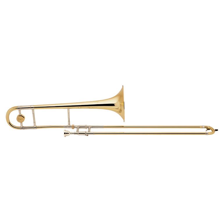 Bach 42 GL バック テナートロンボーン stradivarius ストラッド イエローブラス ラッカー仕上げ 【ノナカ正規品】《取寄せ商品:メーカー在庫依存品》