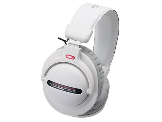 audio-technica オーディオテクニカ / ATH-PRO5MK3 WH ホワイト